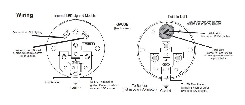 auto meter direct fit dash gauge panel 97 06 wrangler tj 3 how to install auto meter direct fit dash gauge panel (97 06 2012 Wrangler Wiring Diagram at reclaimingppi.co