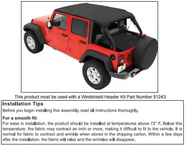 bestop black header safari bikini on your 2010 2014 wrangler jk 4 door. Cars Review. Best American Auto & Cars Review