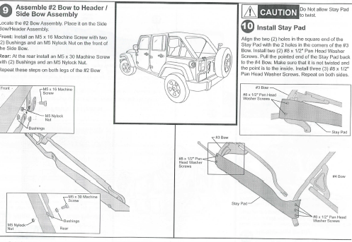 2012 jeep wrangler frame with Bestop Oe Style Soft Top Replacement Bow Frame Kit 0717 Manu Install on Metalcloak Stinger Grill Guards 1531780 besides 3susw Fuel Filter Located 90 Jeep Cherokee 4 besides Rs66103b Ro together with Jeep left front impact sensor internal 1 additionally Curtis.