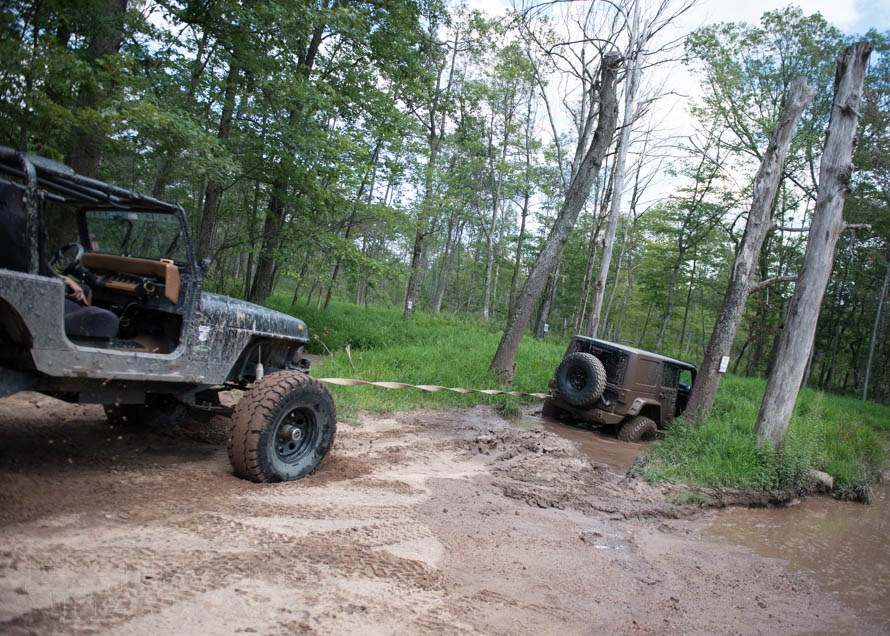 jeep wrangler towing and hitches a guide extremeterrain
