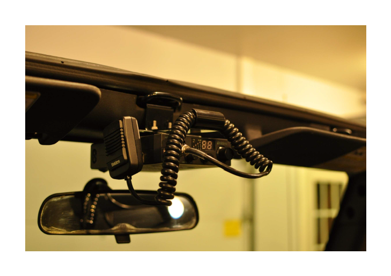 How To Install Rugged Ridge Cb Radio Amp Antenna Mount Kit