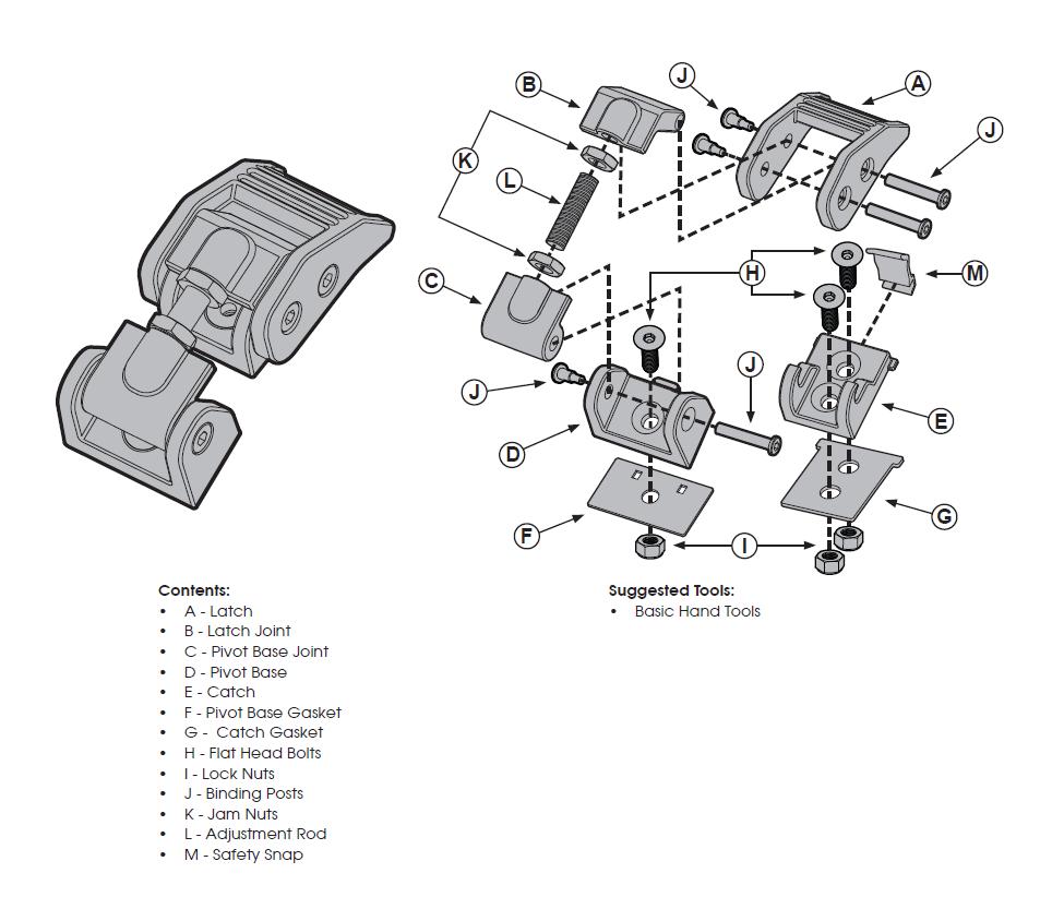 jk wrangler hood parts html