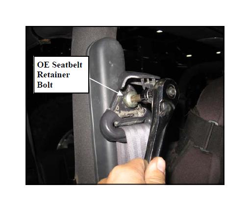 Smittybilt Src Cage Kit 7 Tj 76900 Manu Install