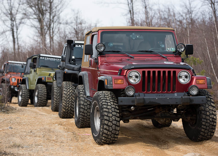 How To Choose A Jeep Lift Kit Mods You Ll Need To Support It