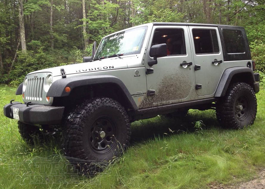 How To Choose A Jeep Wrangler Lift Kit Amp Mods You Ll Need