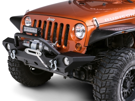 jeep wrangler bumpers different types uses. Black Bedroom Furniture Sets. Home Design Ideas