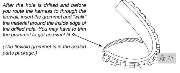 how to install an air lift loadcontroller dual path on board air air compressor t30 wiring-diagram when routing the wiring harness, it should not be routed so as to lay on, or near, the exhaust pipe muffler catalytic convertor of the vehicle