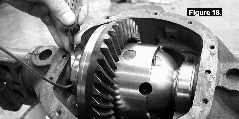 How To Install An Arb Airlocker Differential On Your 1987 2017 Jeep