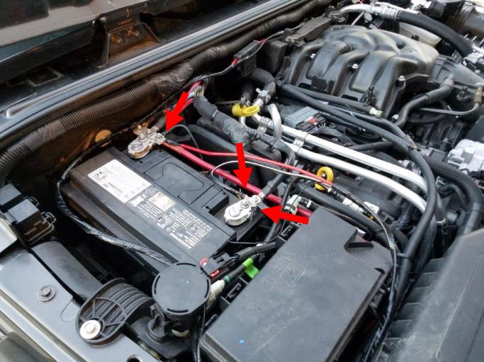 Remarkable How To Install Arb High Output Air Compressor 87 17 Wrangler Yj Tj Wiring 101 Cranwise Assnl