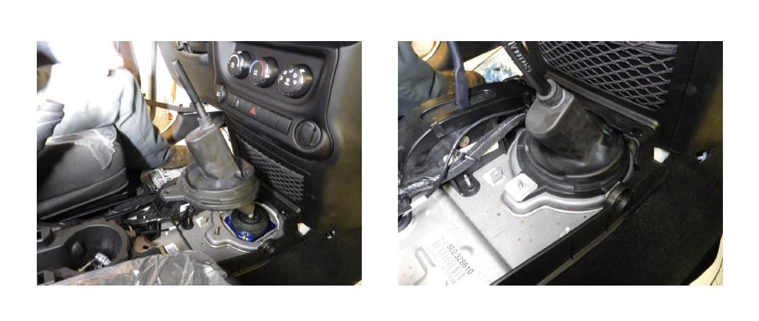 How To Install B M Precision Sport Manual Short Shifter Nsg370