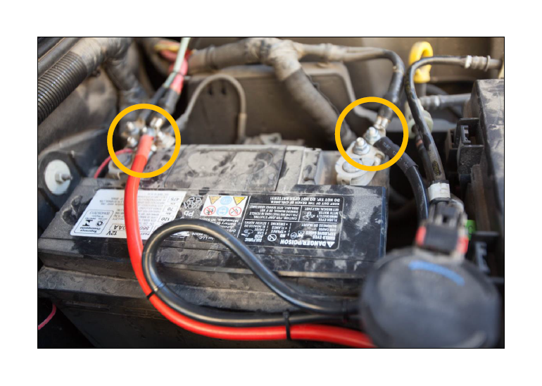 Wiring A Winch To A Battery - Circuit Connection Diagram •