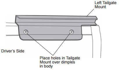 How to Install a Bestop Door Surround Kit on your 1997-2006
