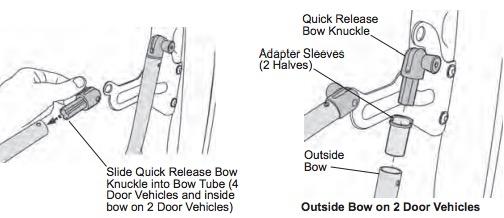 Door Handles Jeep Wrangler Parts Diagram