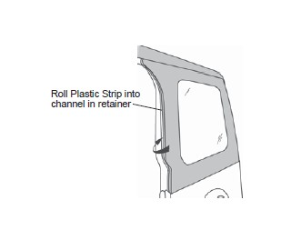 How To Install Bestop Soft Top Replace A Top Clear Windows