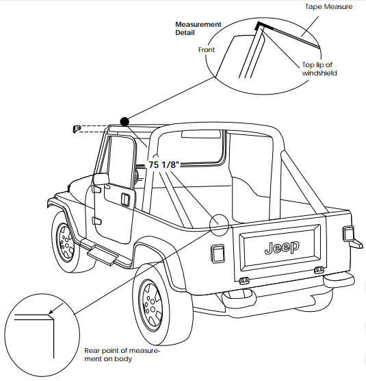 how to install a bestop supertop soft top w   tinted