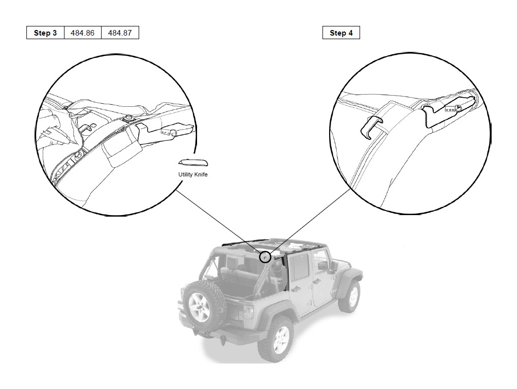 Jeep Wrangler 2010 Engine Diagram