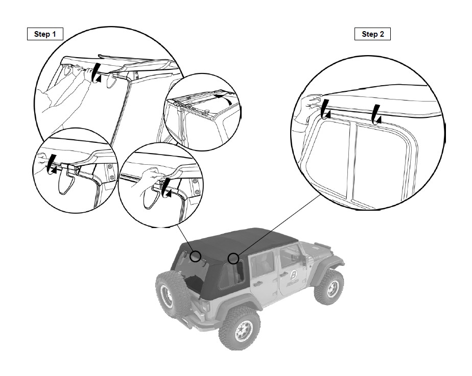 2010 Jeep Heater Wiring Diagram