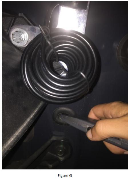 How to Install Mopar CB Antenna Mount Kit w/ Jeep Logo