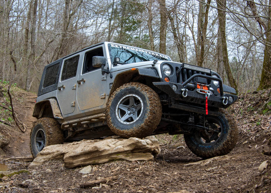 Off Road Jeep Wrangler >> Choosing The Best Jeep Wrangler Tires For Off Road On Road