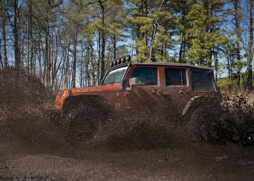 Jeep Mud Tires >> Choosing The Best Jeep Wrangler Tires For Off Road On Road