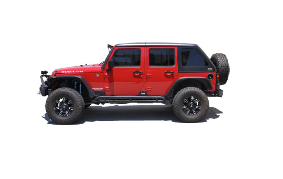dv8 offroad tjhardtop 10 how to install dv8 off road hard top 2 pc on your wrangler  at nearapp.co