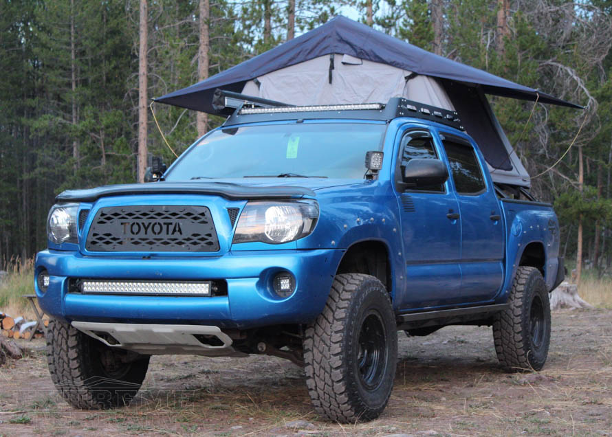Toyota Tacoma Mods >> Exterior Tacoma Changes And Suggested Mods To Stand Out
