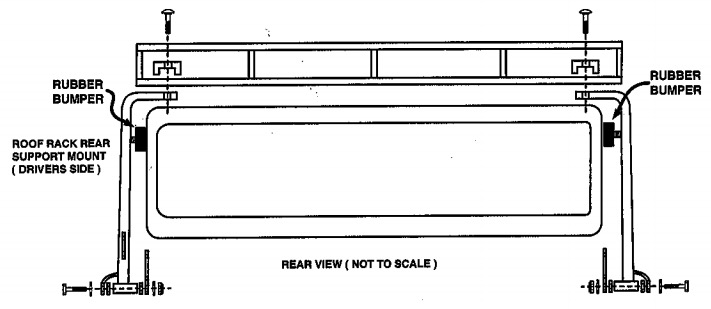 garvin expedition rack installation instructions