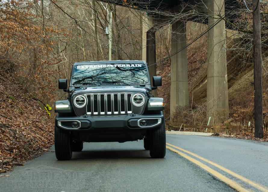 Improving Fuel Economy in Your Jeep Wrangler | ExtremeTerrain