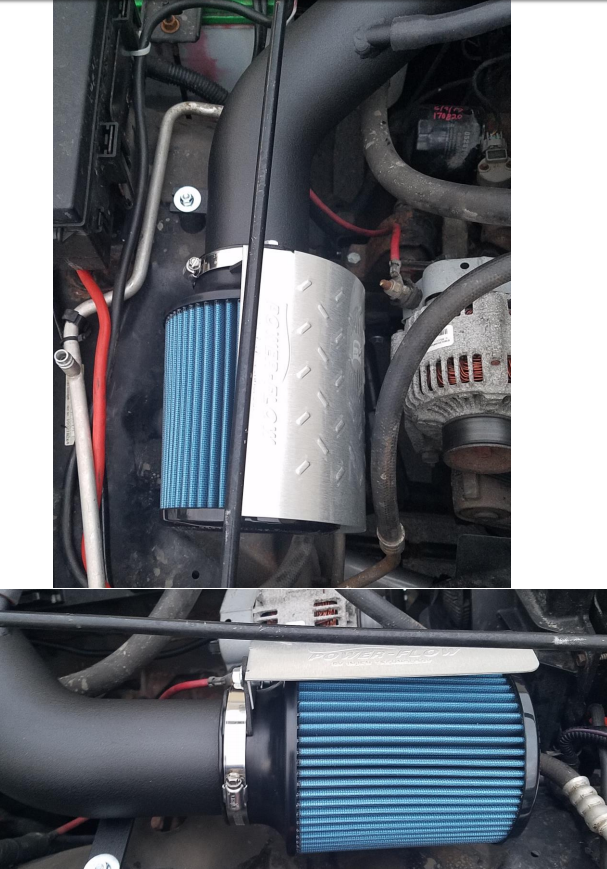 How to Install Injen Power-Flow Cold Air Intake - Wrinkle Black (97