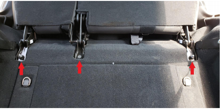 How To Install Innovative Jk Products Rear Seat Recline