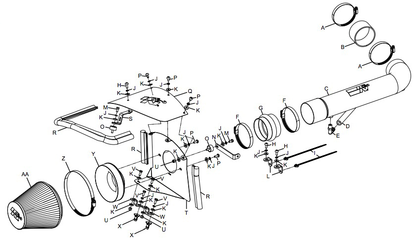 An Error Occurred: 1997 Jeep Wrangler Suspension Diagram At Sergidarder.com