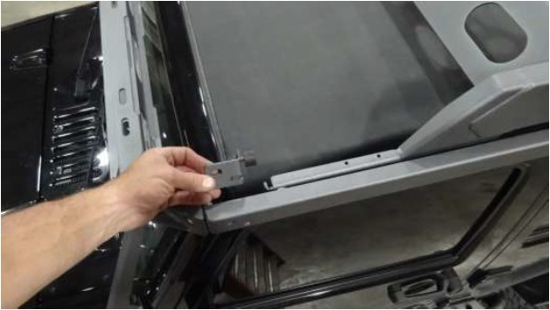 How To Install Lod Offroad Sliding Roof Rack On Your