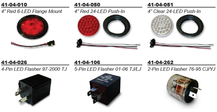 Toyotum 5 Pin Led Flasher Wiring Diagram