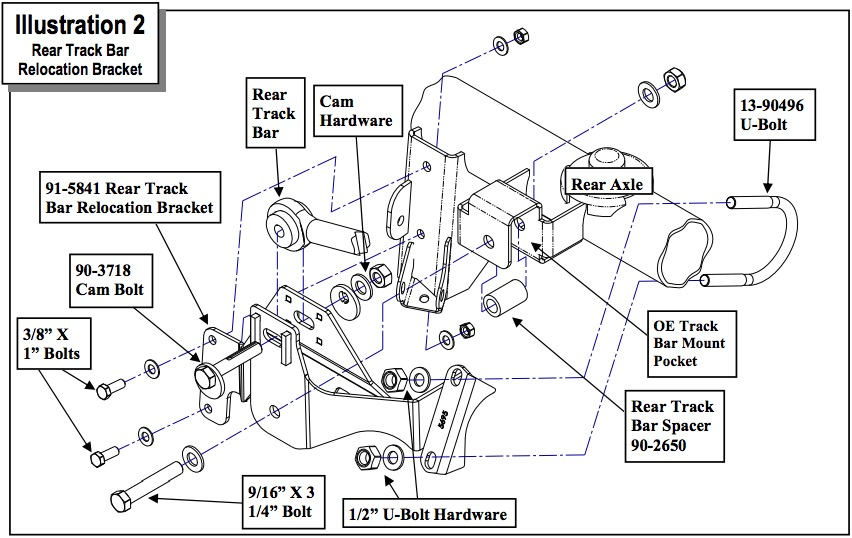 how to install a pro comp 2 5 in lift kit with shocks on your 2007 rh extremeterrain com