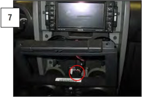 How to Install a Raxiom OE-Style Navigation w/ Bluetooth ... Jeep Jk Radio Wiring Harness on toyota wiring harness, jeep wrangler trailer wiring, jeep tow wiring harness, jeep wrangler wiring harness connectors, radio wiring harness, jeep commander wiring harness, jeep wk wiring harness, jeep trailer wiring harnesses, jeep wrangler wiring diagram, jeep xj wiring harness, jeep liberty wiring harness, jeep cj7 wiring-diagram, nissan wiring harness, ford wiring harness, fj cruiser wiring harness, jeep wrangler aftermarket stereo, 1995 jeep wiring harness, dodge wiring harness, mazda wiring harness, jeep cj wiring harness,