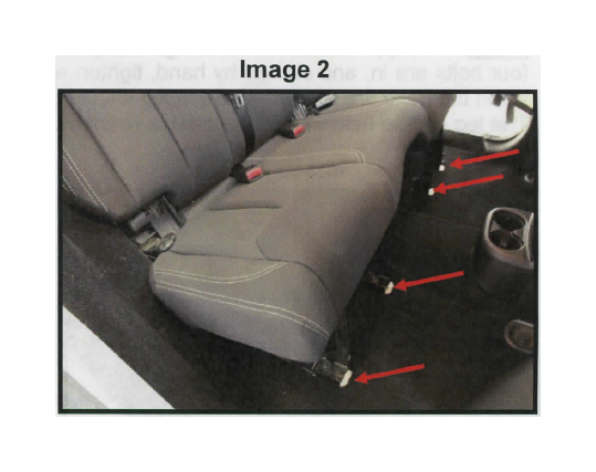 How to Install Rear Seat Recline Kit on your Wrangler ExtremeTerrain
