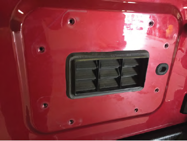 How To Install Redrock 4x4 Old Glory Spare Tire Delete