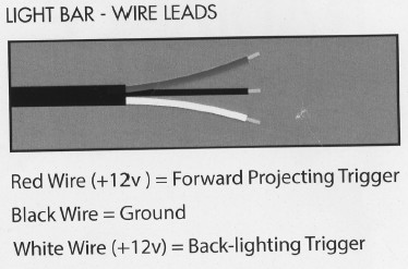 rigid lights wiring diagram how to install rigid industries 20 in radiance led light bar w  radiance led light bar