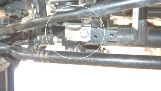 How to Install a Rough Country Steering Stabilizer