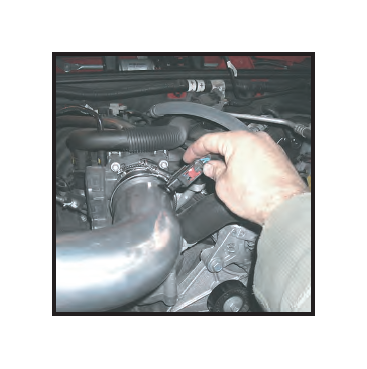 How to Install Rugged Ridge Air Intake Kit, Polished Aluminum on