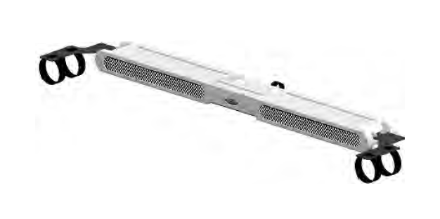 how to install rugged ridge black posite overhead storage console How Minecraft Mods 1 locate the mounting holes at the ends of the storage console position mounting bracket above the mounting holes with the slots facing forward