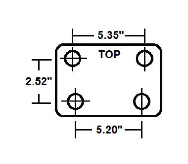 I 11539153 Pro  p Suspension 113518 Shock Absorber together with AEVs Shock Upgrade Bilstein 5160 Remote Reservoir Shocks p 129 further 4 Oval Side Bars S222009 2 also 231694852547 likewise Specials Jk 07 13. on jeep jk bumpers
