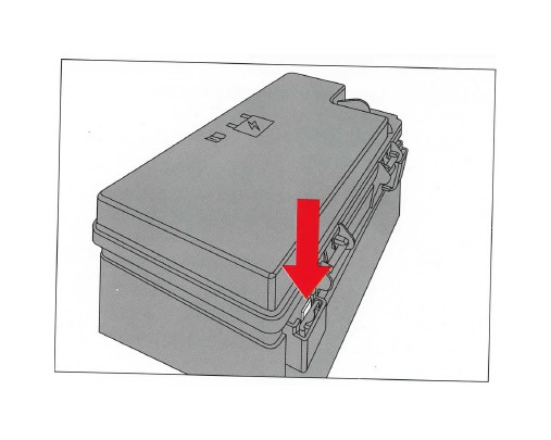 How To Install Rugged Ridge Dual Battery Tray 12 17