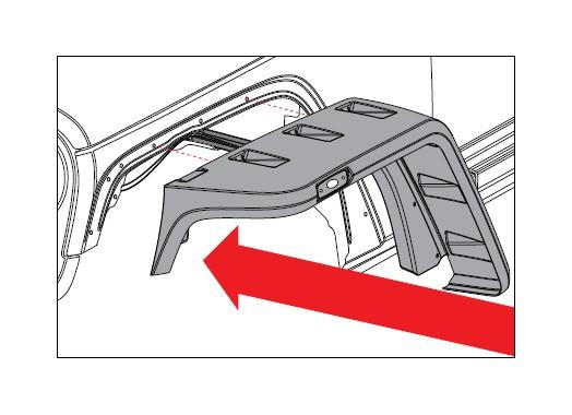 How To Install Rugged Ridge Hurricane Fender Flares W