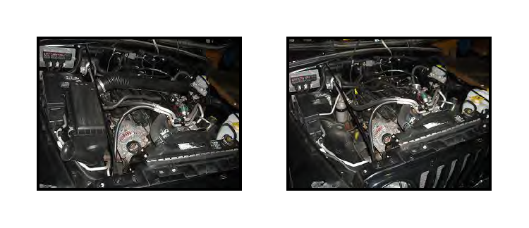 How to Install Rugged Ridge Polished Aluminum Air Intake on