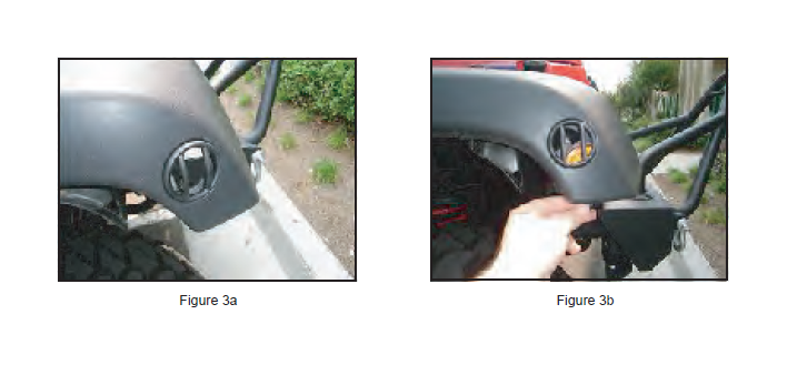 How To Install Rugged Ridge Side Marker Light Guards