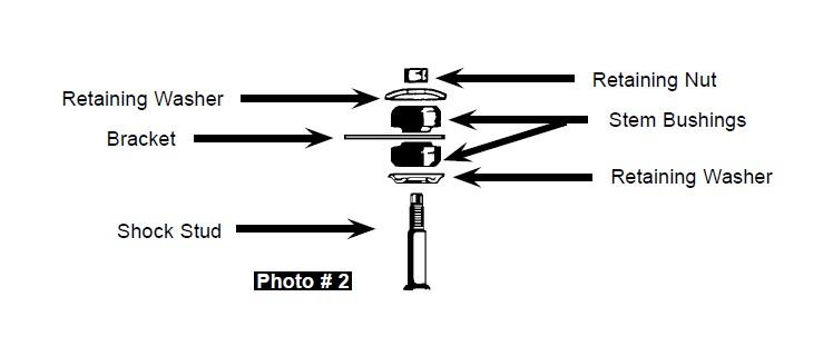 how to install skyjacker silver 9000 dual steering