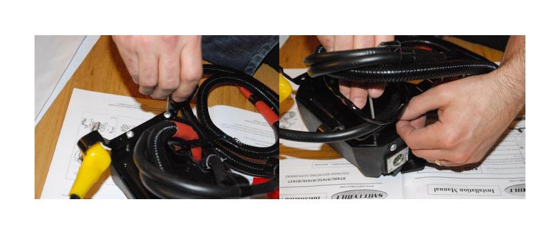 How to Install Smittybilt Gen2 XRC 9,500 lb. Winch on your Wrangler Xrc Smittybilt Wiring Diagram on