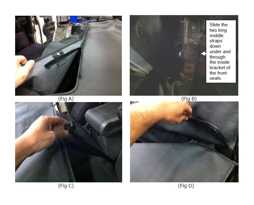 How To Install A Smittybilt Black Diamond Tonneau Cover Extension On Your 2007 2014 Wrangler Jk Extremeterrain
