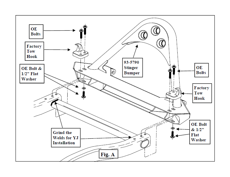Smittybilt Winch Remote Wiring Diagram